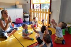 Yoga-para-Bebés-Colégio-Mestre-Cuco